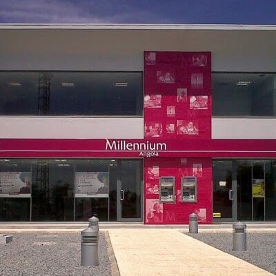 Millennium Angola