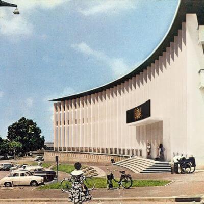 Banque de Abidjan