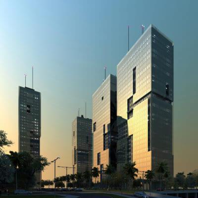 ZIMBO – Baía de Luanda
