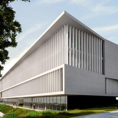 Edifício BIT