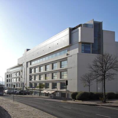 Edifício Infante D. Henrique