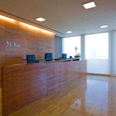 McKinsey – Lisboa