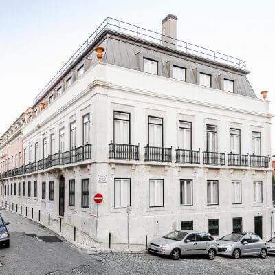 Rua de São Caetano
